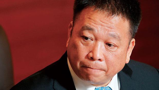 觸控面板5 年暴起暴落,宸鴻董事長江朝瑞2012 年投入150 億元擴廠,成為現在最大負擔。