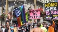 不只是偏見的問題》哥倫比亞大學研究:仇視同性戀者,平均壽命恐比一般人少2.5年