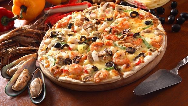 朋友聚會最適合!義式、美式各有特色,鄉民特搜全台最受歡迎的10間披薩餐廳
