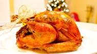 檸檬香草、楓糖脆皮、蜜糖蘋果、紙包柑橘烤雞...4種感恩節美味烤雞大集合