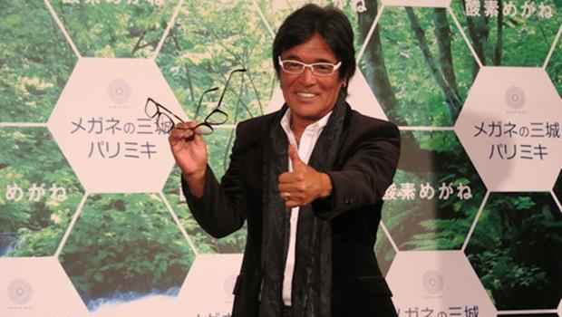 眼科醫師都推薦!日本最新「氧氣眼鏡」,會保溼的鏡框讓眼睛不再疲勞乾澀
