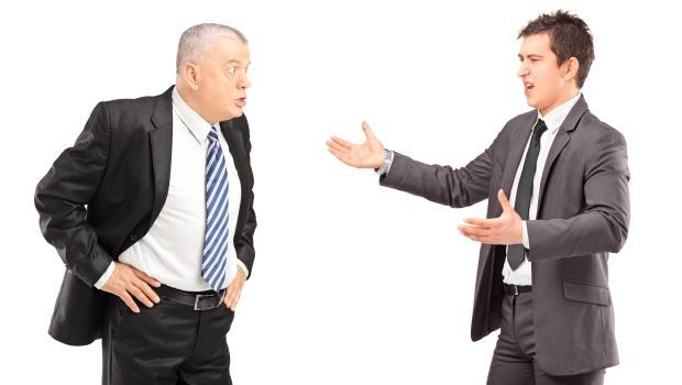 職場最怕的不是碰到壞脾氣,而是「過不去」的人 - 商業周刊