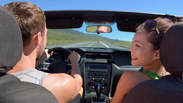 永遠要搶第一坐副駕駛座!拒當「剩女」,3位追男達人:幸福是自己追來的