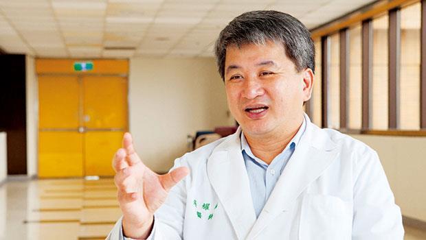 值班醫師 吳耀銘