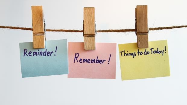 為什麼把「待辦清單」貼在辦公桌前,會讓你工作效率更低落?