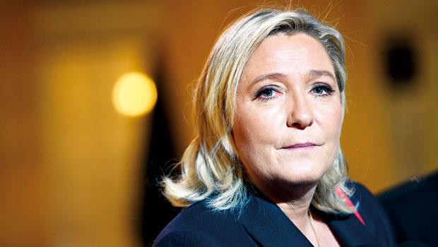 「外來移民只會帶來無盡的文化衝突。」巴黎恐攻是否又證實瑪琳反移民的「先見之明」?