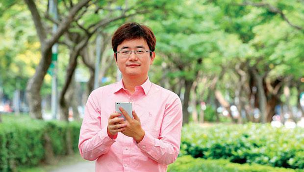 獵豹執行長傅盛對台北市敦化林蔭大道很熟悉,2 年多前,他就在一旁的五星級飯店面試台灣工程師,開啟該公司的海外布局。