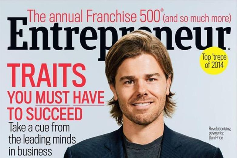 員工一句「你剝削我」,這名CEO自砍110萬美金的年薪,幫員工加薪找回幸褔感 - 商業周刊