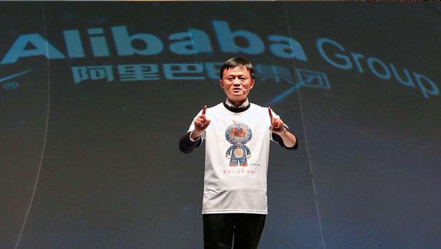馬雲顛覆傳統網路,他從做電商變身影視大亨,投資阿湯哥電影《不可能的任務5》。