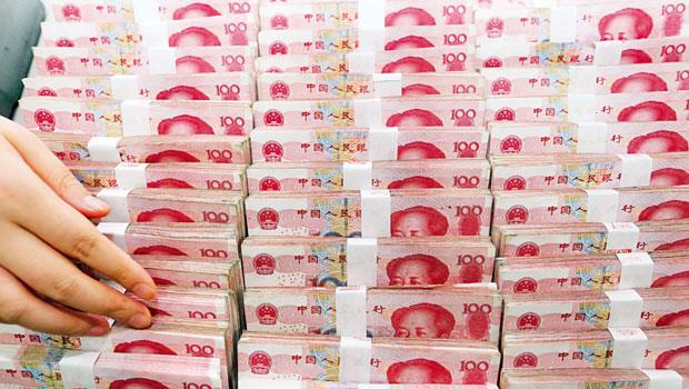 到2020年,中國過半對外貿易將用人民幣結算,這也是人民幣國際化的目標之一。