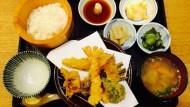 想學日本人,升官加薪好好犒賞自己?我推薦台北這家餐廳的「天丼」