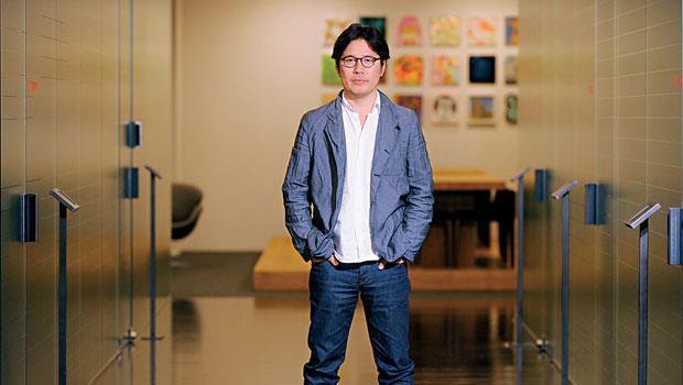 日本眼鏡銷售數量第一大企業JINS社長 田中仁