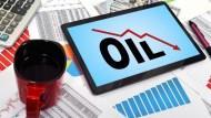 石油是必需品,油價又跌到歷史新低,現在是不是可以投資原物料了?