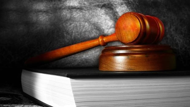 訴訟法庭官司