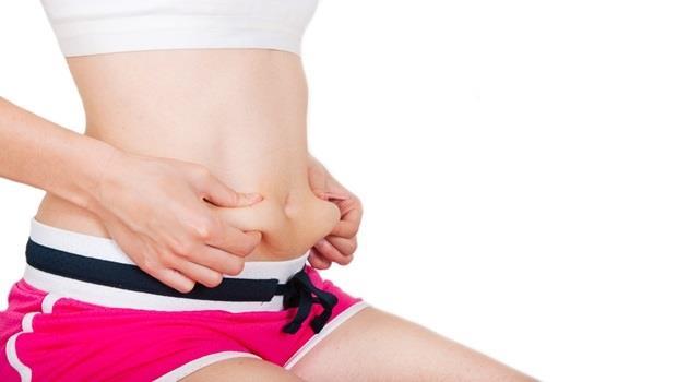每3人就有一個!你的小腹凸出其實是胃下垂,健身教練教你一招平坦
