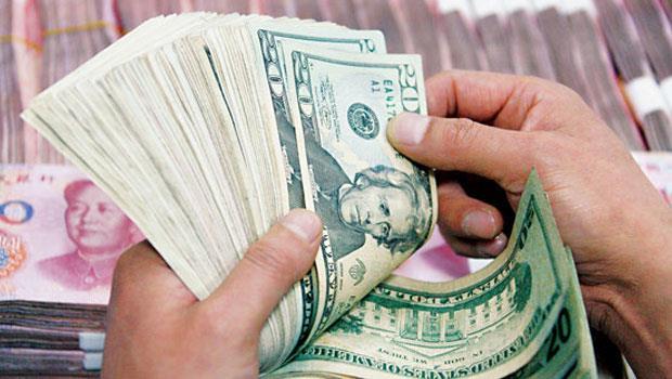 目前人民幣流通比重超越加幣、澳幣,成為國際支付第5大使用貨幣,未來紐約與倫敦將競爭成為人民幣交易中心。