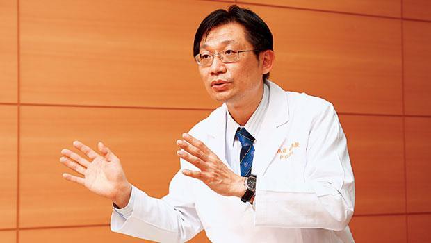 值班醫師 吳佩昌