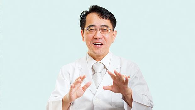 值班醫師 顏宗海
