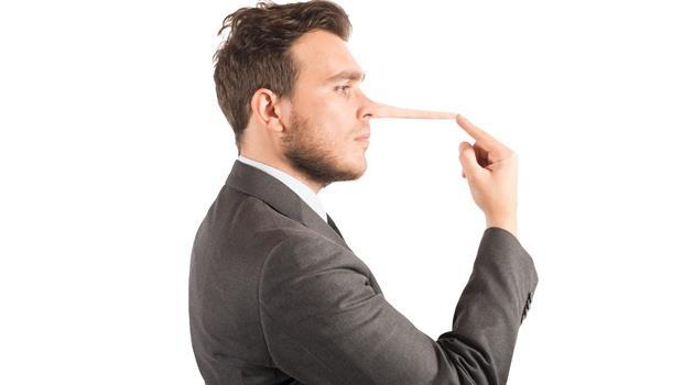 員工出錯說謊隱瞞,主管選擇原諒,但最後還是請他離職,原因是.....