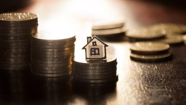揩銀行好處正是時候》為什麼好不容易還完房貸,他又把錢借出來?