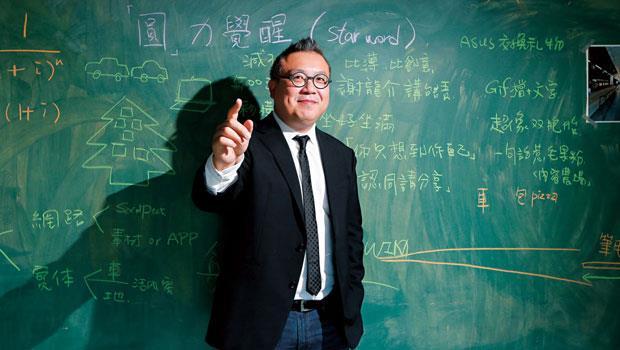 在廣告界有18年經驗,被封提案王的黃志靖,曾創下1年比稿9連勝、拿下兩億業績的好成績,提案技巧精華都濃縮在新書《神提案!》中。