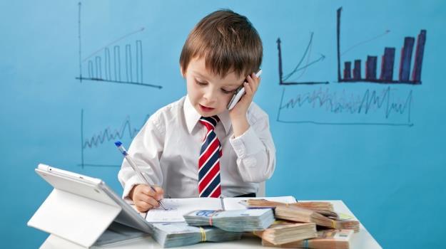 年輕真的是最大的本錢!20歲的人,每投資1元,成效是85歲巴菲特的882倍