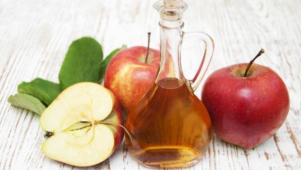 2個月甩8公斤!排毒瘦身法寶:蘋果醋,還能解宿醉、對抗高血壓