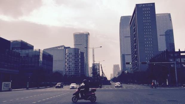 一個台灣App創辦人看中國:他們都拿著槍上戰場了,我們卻還只能自己磨刀