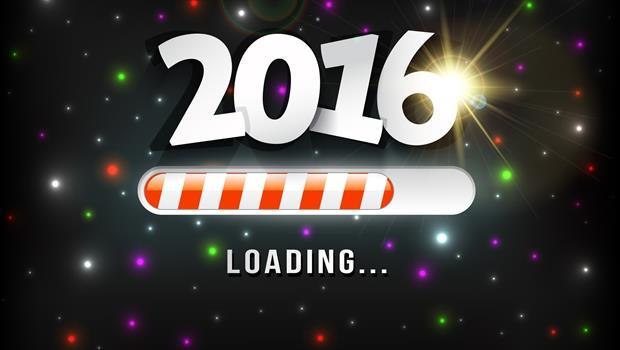 6個新年必備英文單字》準備迎接2016!「回顧與展望」的英文怎麼說? - 商業周刊