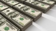 美元最近一直跌,大戶:兩個理由,我還是看好美元