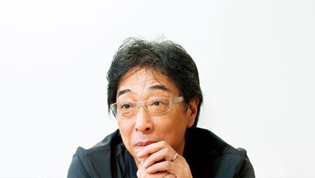 良品計畫株式會社會長 金井政明