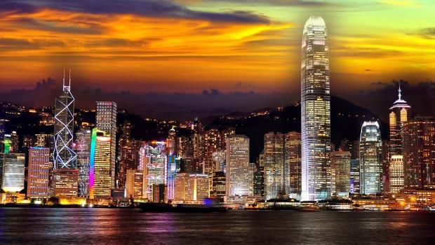 少了陸客,競爭力還是強!沒有製造業的香港,竟能大做全世界「專利生意」