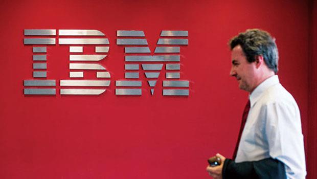 以IBM的做法為例,即使實施庫藏股,企業獲利表現仍要繼續維持正成長,否則市場不埋單,股價也難止穩。