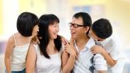 媽媽小學的時候,也會在上課偷吃「王子麵」...》陳安儀的「掏心掏肺親子聊天術」