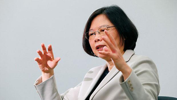 文長,但專業又具體!台灣經濟困境的6大解方,蔡英文看這篇就夠了
