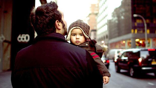 一個20幾歲當爸的感悟:教養孩子只有一次機會,「晚點生」真的比較好!