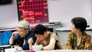 就算明年開放中國大媽來台買股,3個理由告訴你,這樣還是救不了台股