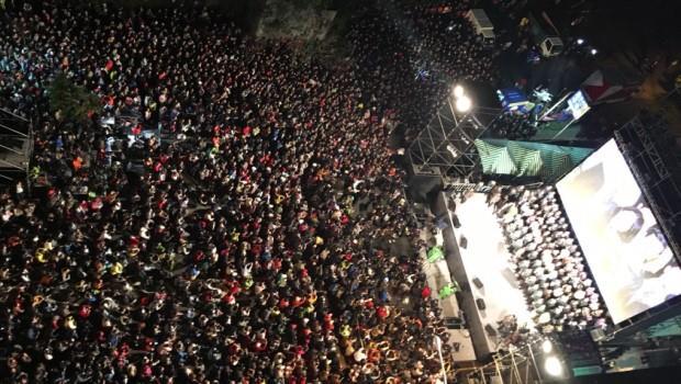 外媒看台灣總統大選》TIME:此刻,台灣民眾可以好好享受民主果實