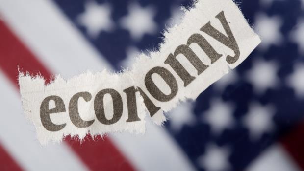 經濟景氣美國