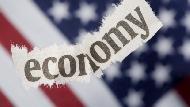 第一季的美股,跌得腥風血雨...不怕!一張圖證明,美國經濟最壞的時候已過