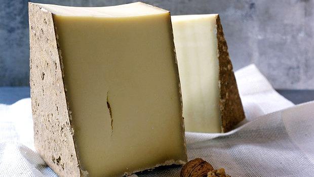 法國這座發電廠,蓋在阿爾卑斯山上!而且發電材料是...名產「乳酪」