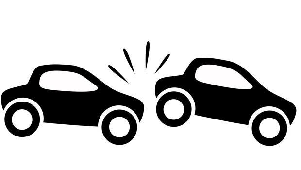 發生車禍,最好分清楚是「追撞」還是「推撞」?理賠差很大!