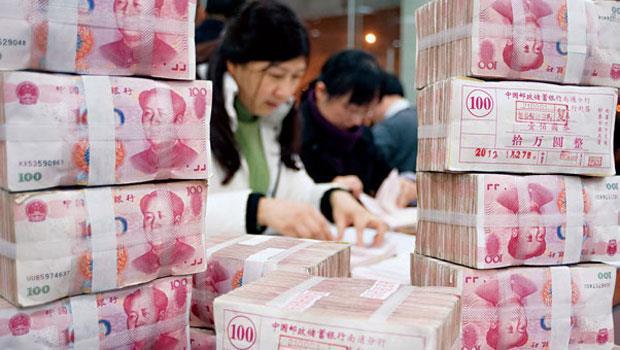 如何讓人民幣在有限度範圍內貶值,並避免資金持續大量匯出,是中國當前金融市場面臨的最大挑戰。