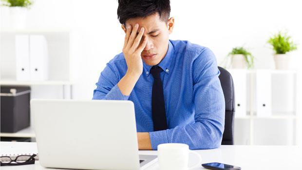 長工時會傷腦!研究:年過40,一週工作三天最佳