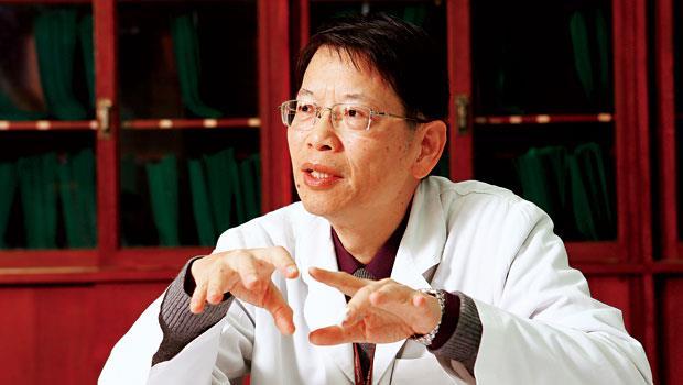 值班醫師 劉漢南