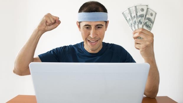 興趣是最好的老師!一個創業者玩線上遊戲、看NBA,學會「賺錢的方法」