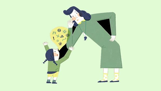 爸媽必看》寫完這25題親子測驗,就知道你自己有沒有教出「媽寶」!