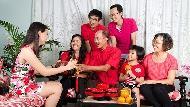 找到工作沒?什麼時候結婚?過年見親戚壓力好大!心理諮商師教你7招快樂過年
