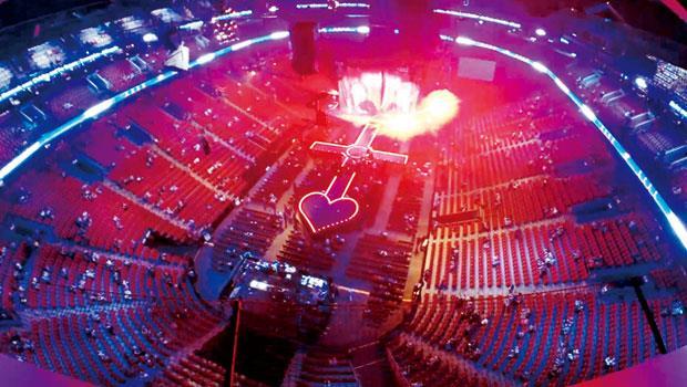 史上最貴3萬元門票的背後》瑪丹娜來台開唱 連「健身房」都空運來台