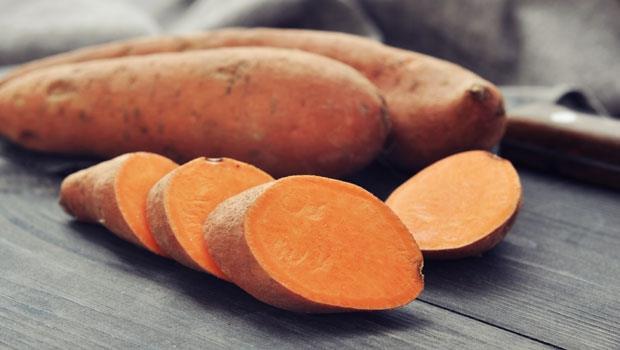 地瓜加這些料煮成「排毒粥」,每天吃改善便秘、瘦小腹,全身臟器都變健康!